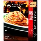 日本製粉 魅惑-茄汁奶香蟹肉風味義麵醬(135g)
