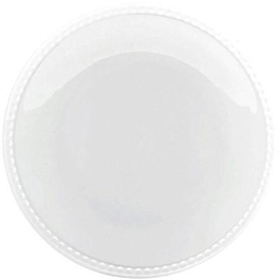 《CreativeTops》圓點骨瓷淺餐盤(21.5cm)