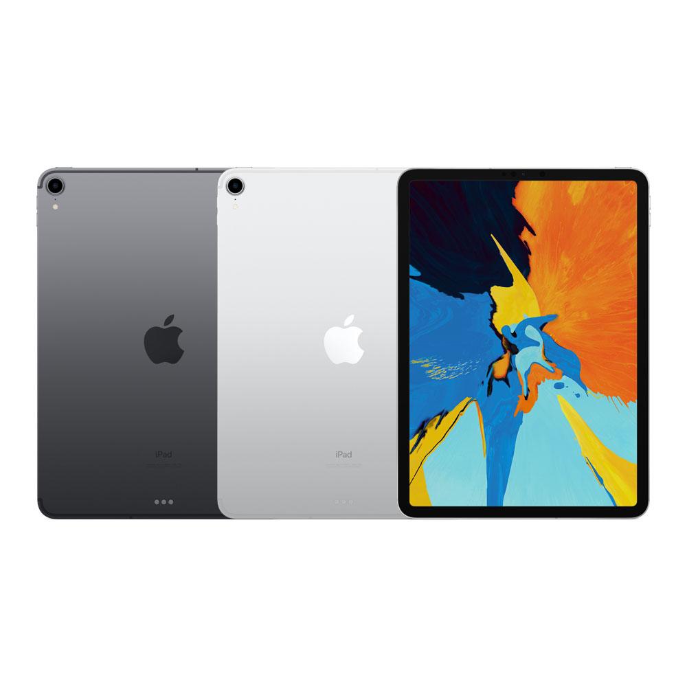 (無卡12期)全新Apple iPad Pro 11吋 LTE 512GB組合