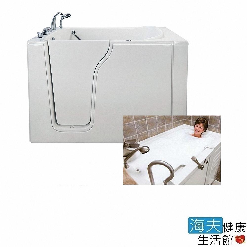 海夫 美國 OASIS 開門式浴缸 5126 外開門 基本款