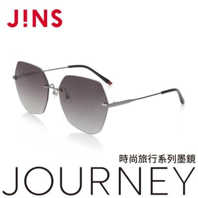JINS Journey 時尚旅行系列墨鏡(ALMP20S034)
