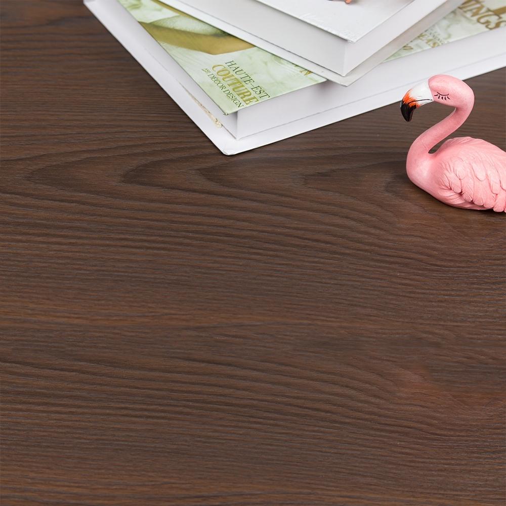 樂嫚妮 DIY裝修加厚防水仿木紋壁貼 60X300cm-M97