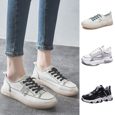 【休閒鞋TOP特輯】LN 現+預 – 老爹鞋/休閒鞋-多款任選均一價