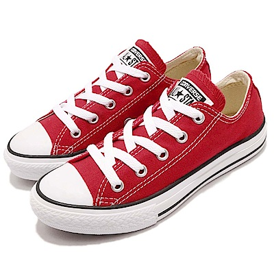 Converse 帆布鞋 All Star 運動 童鞋