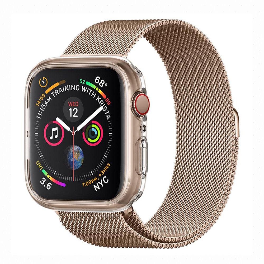 Spigen Apple Watch Series 4 Liquid Crystal-保護