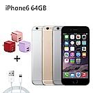 【福利品】Apple iPhone 6 4.7吋 (64GB) 智慧型手機