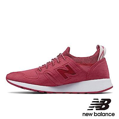 New Balance 復古鞋 女 紅 WRL420SC