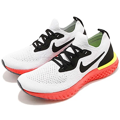 Nike 慢跑鞋 Epic React GS 女鞋