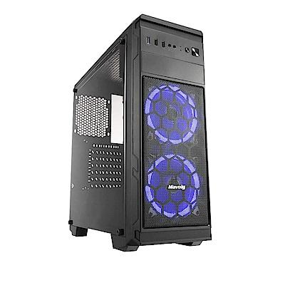 技嘉B360平台[衝擊空間]i7六核RTX2080Ti獨顯電玩機