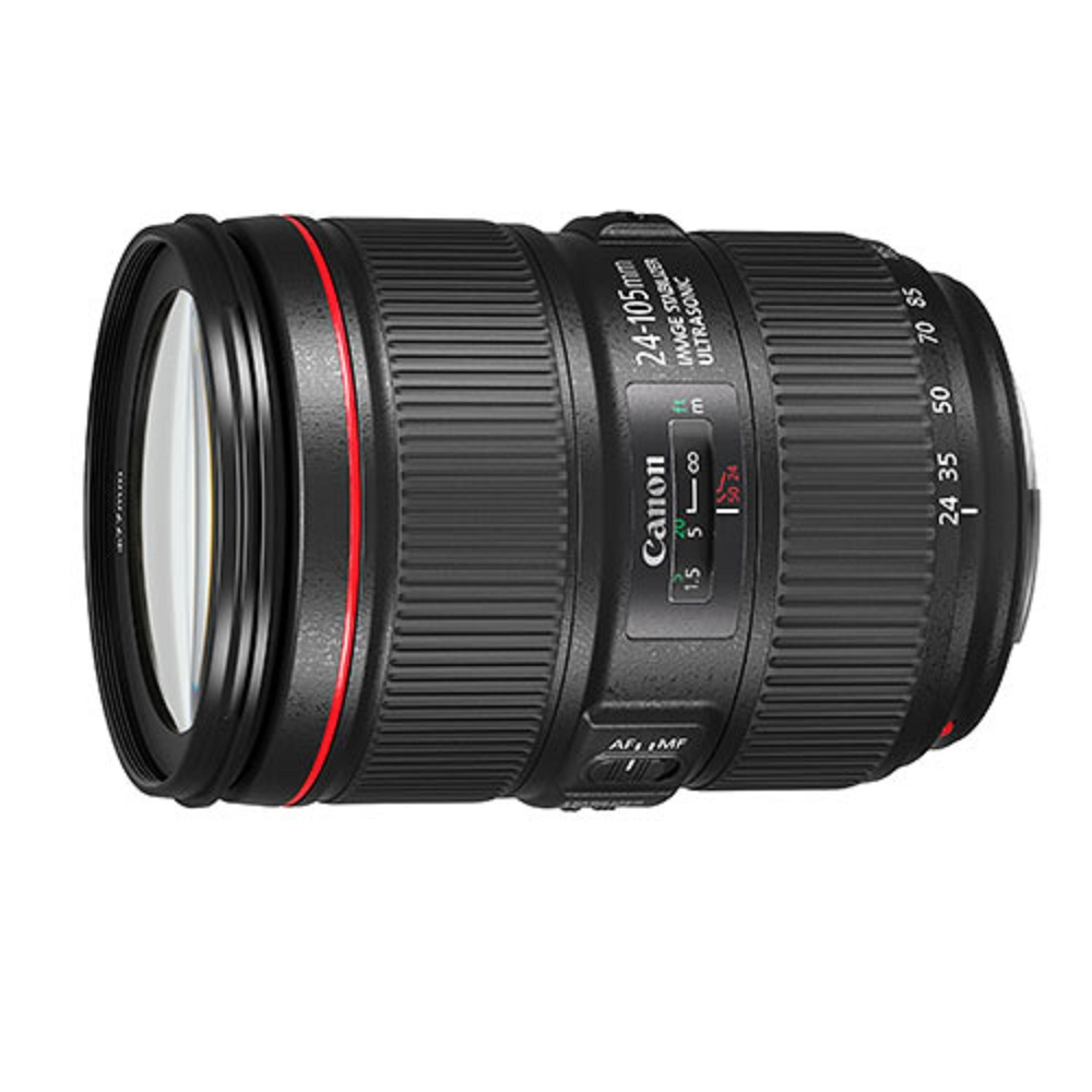 Canon EF 24-105mm f/4L IS II USM (平輸) 白盒