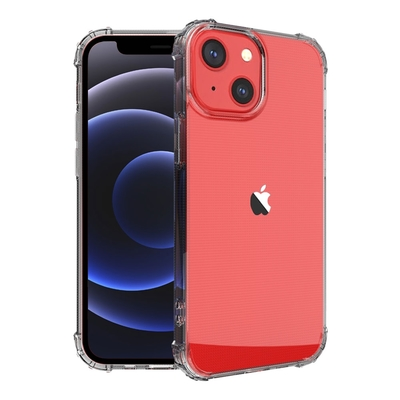 O-one軍功防摔殼 Apple iPhone 13 mini 美國軍事防摔手機殼