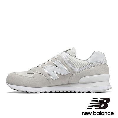 New Balance 復古鞋 男鞋 灰 ML574SEF