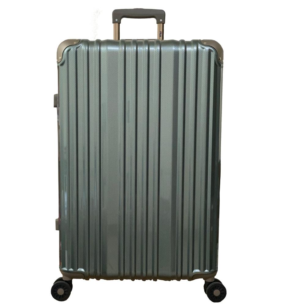 FILA 29吋羅曼時尚鋁框箱-顏色任選