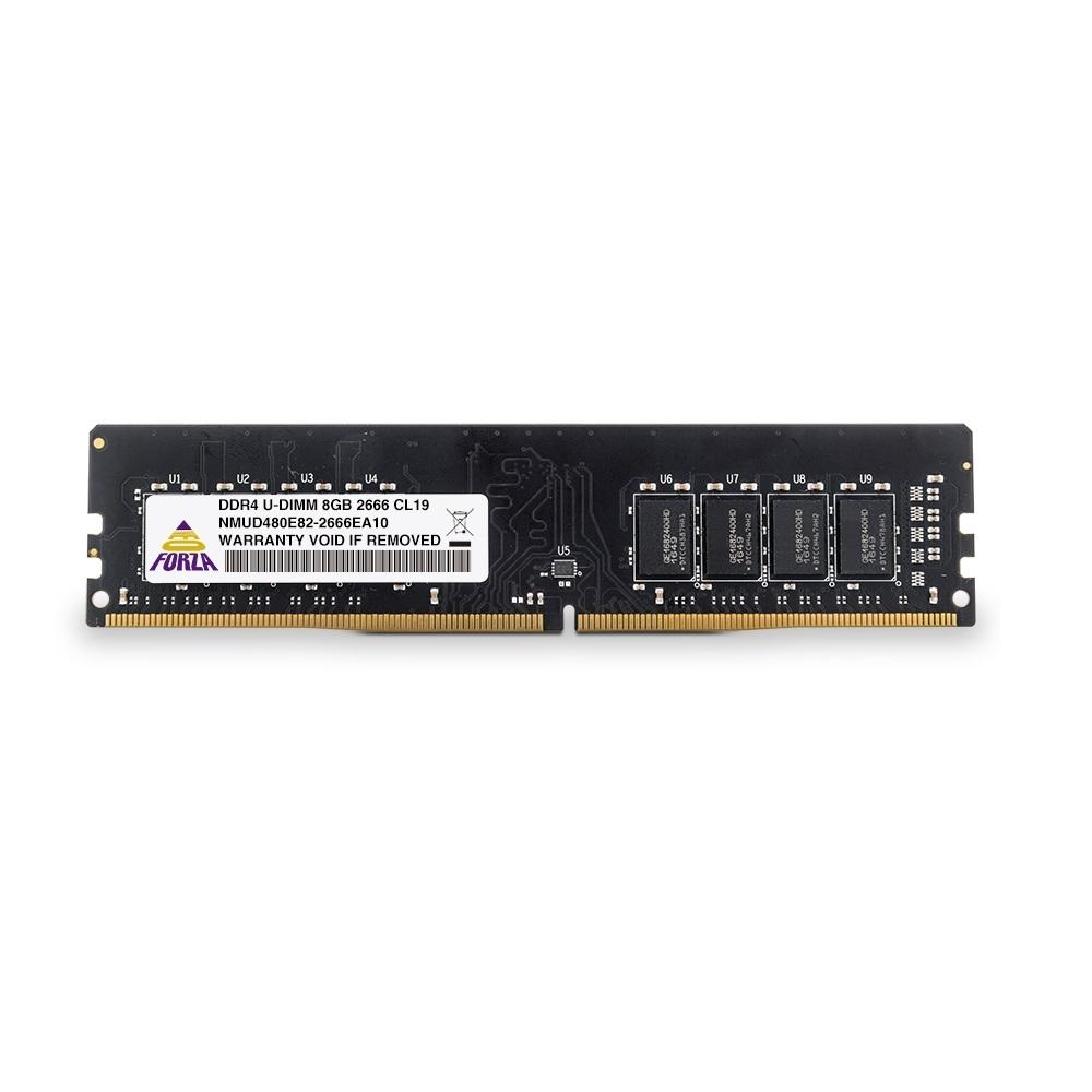 Neo Forza 凌航 DDR4 2666/8G 桌上型記憶體