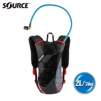 【以色列SOURCE】強化型水袋背包Durabag pro2 (水袋2L)