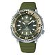 SEIKO PROSPEX 軍綠200米潛水矽膠腕錶4R35-04L0G(SRPF83K1) product thumbnail 1