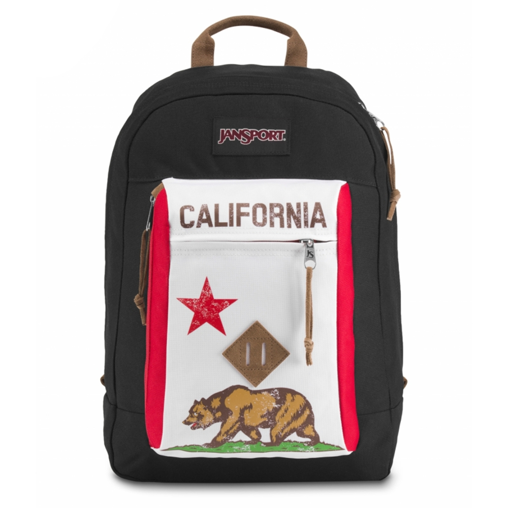 JanSport電腦背包(REILLY)-加州風格