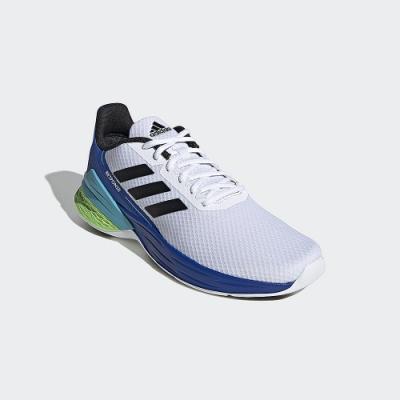 adidas RESPONSE SR 跑鞋 男 FX3789