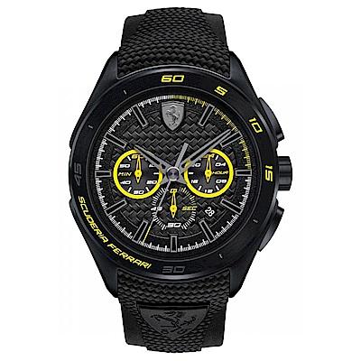 FERRARI 法拉利時尚流行速度運動錶/FA0830345