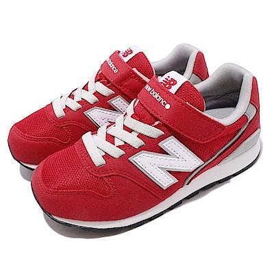 New Balance 慢跑鞋 YV996CRDW 童鞋