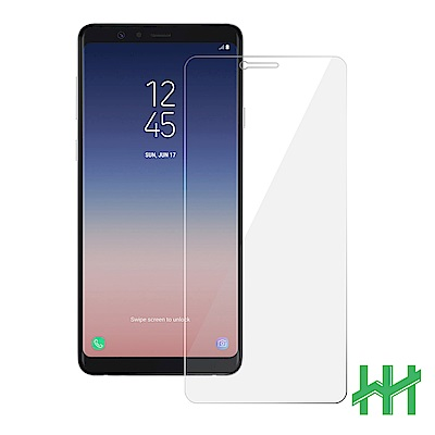 鋼化玻璃保護貼系列 Samsung Galaxy A8 Star (2018)(...