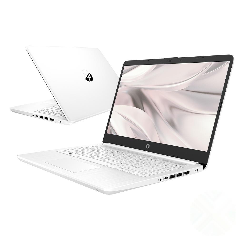HP 超品 14s-dq2037TU 14吋筆電(i5-1135 G7/8G/256G SSD/Win11/極地白)
