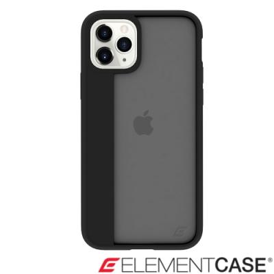美國 Element Case iPhone 11 Pro Max Illusion-酷黑