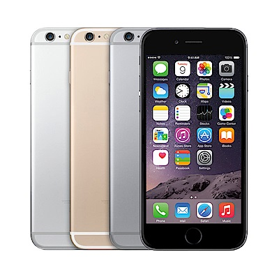 【福利品】Apple iPhone 6 4.7吋 (64GB)