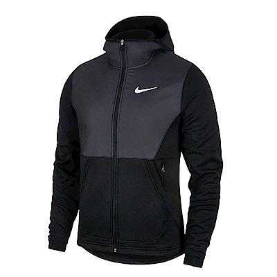 Nike 外套 Therma Hoodie 男款