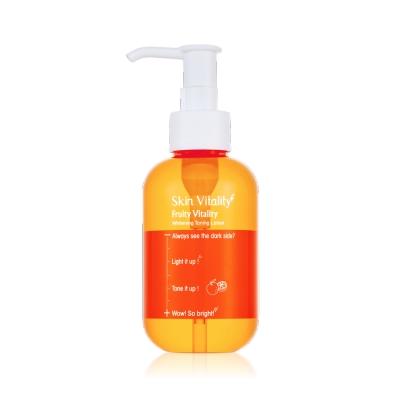 Skin Vitality 膚能量 果然淨白化妝水 150mL