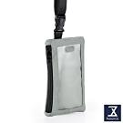 74盎司 Life 頸掛手機兩用包[TG-235-Li-T]淺灰