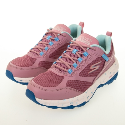 SKECHERS 女慢跑系列 GORUN TRAIL ALTITUDE 防潑水鞋面 - 128205MVBL