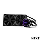 【NZXT】 Kraken X62 水冷散熱器