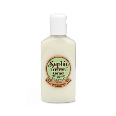 【SAPHIR莎菲爾】皮革溫和清潔乳 - 皮革溫和清潔 皮革清潔 皮革保養推薦