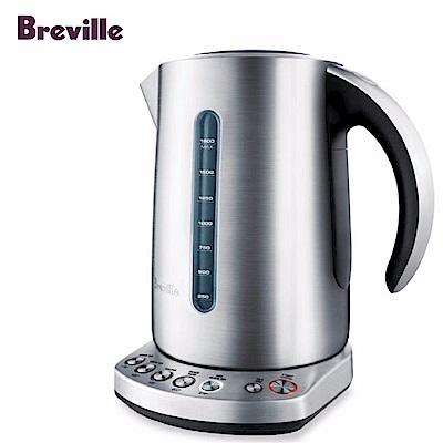 Breville 鉑富 智慧型控溫電茶壺   BKE820XL