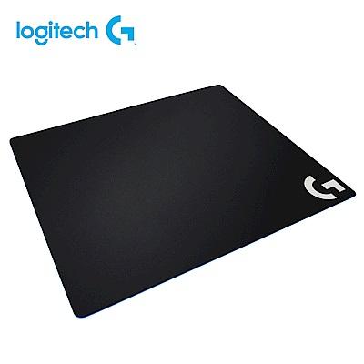 羅技 G640 大型布面遊戲電競滑鼠墊