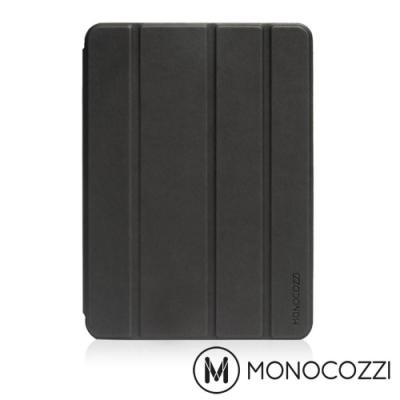 MONOCOZZI iPad mini (2019) 多角度立架保護套(有筆槽)
