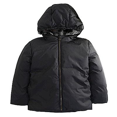 加厚鋪棉連帽外套 k60509 魔法Baby