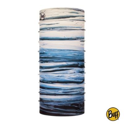 【西班牙BUFF】經典頭巾 Plus-純淨海洋
