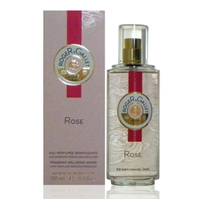 Roger & Gallet Rose Fragrant 孟加拉 - 玫瑰淡香水100ml