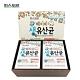 【今日限定】韓國《樂天帕斯特》寶寶益生菌0-4歲-60入/盒 product thumbnail 1