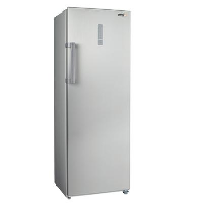 【福利品】SAMPO聲寶 242L 直立式無霜冷凍櫃 SRF-250F 炫金剛