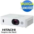 HITACHI CP-WU5500 WUXGA投影機(5200流明)