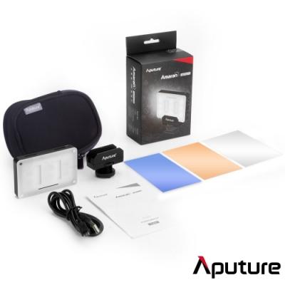 Aputure 愛圖仕 AL-M9 口袋迷你LED燈-公司貨