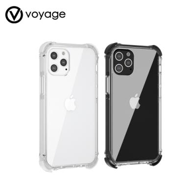 VOYAGE 超軍規防摔保護殼-Pure Tactical -iPhone 12 Pro Max (6.7 )