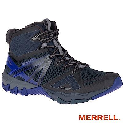 MERRELL MQM FLEX MID GTX 登山男鞋-(77361)