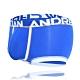 美國Andrew Christian CoolFlex Modal Active 藍色四角內褲(Show-It系列) product thumbnail 1