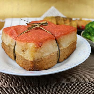 高興宴 素人上菜-富氣大方綁繩爌肉600g