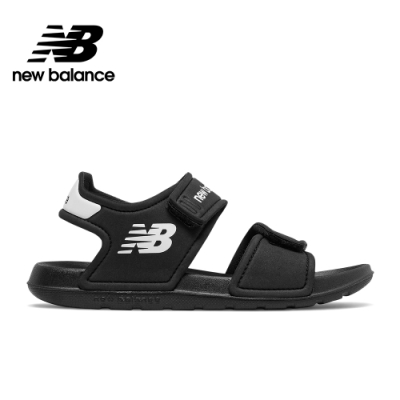 【New Balance】童鞋_中性_黑色_YOSPSDBK-M楦