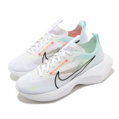 Nike 休閒鞋 Vista Lite 運動 女鞋 厚底 舒適 老爹鞋 穿搭 簡約 球鞋 白 藍 CI0905102